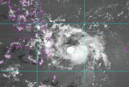 CRONACA METEO. Allerta nelle Filippine per il passaggio della tempesta tropicale Crising