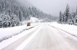NEVE COPIOSA in arrivo sulle Alpi, fiocchi anche in Appennino