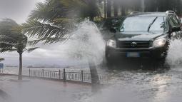 Meteo Italia: burrasche di vento e maltempo in arrivo anche al Centrosud