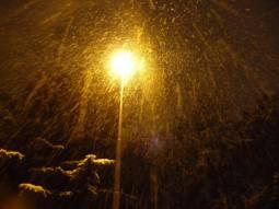 Meteo Italia: neve nelle prossime ore, ecco dove