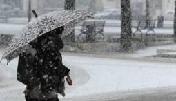 Meteo Italia: sabato neve a quote basse su alcune regioni