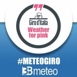 #meteogiro