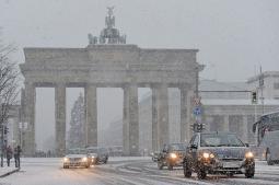 Meteo: dal weekend nuova irruzione fredda in arrivo su mezza Europa