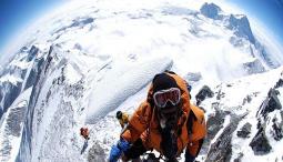 Nuova spedizione sull'Everest