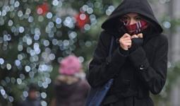 TEMPERATURE: Freddo al Nord, in rialzo altrove