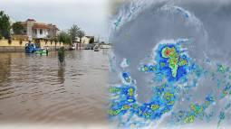 MONDO - Inondazioni e vittime con Sagar