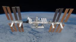 Spazio. Luca Parmitano è giunto nella Stazione Spaziale Internazionale