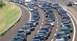 TRAFFICO. Lunghe code in autostrada, forti rallentamenti sulla A14