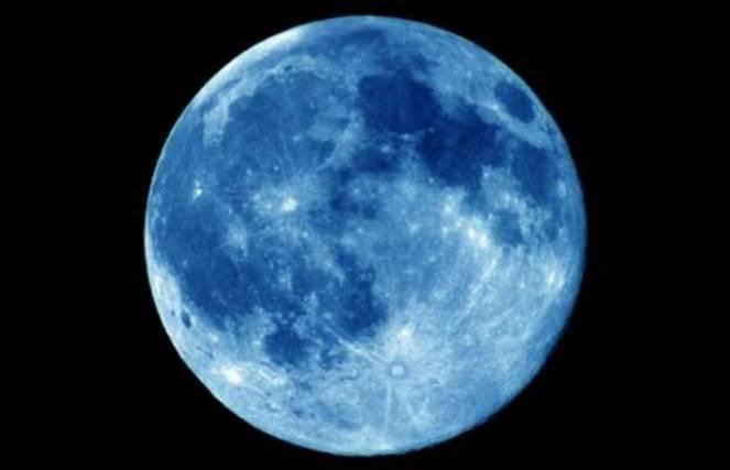 Appuntamento con la Luna Blu di Halloween DIRETTA ALLE 17,30 - Scienza & Tecnica