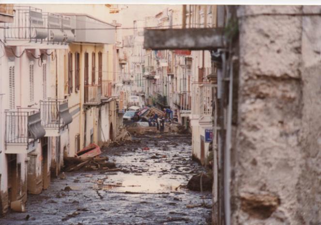 20 anni fa l'alluvione di sarno