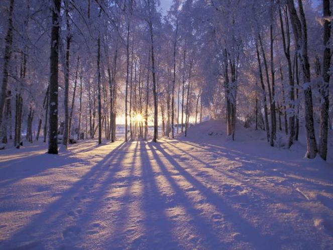 21 dicembre Solstizio d'inverno 2020