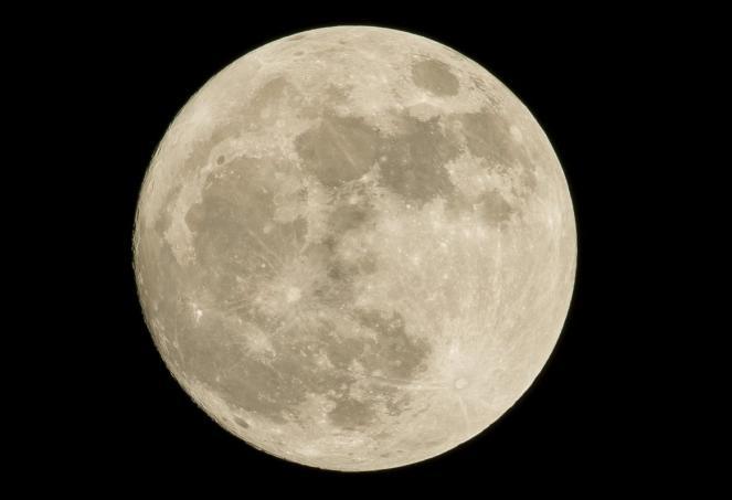 24 luglio Luna piena del Cervo o dei Temporali