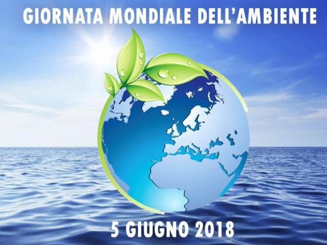 5 giugno: Giornata Mondiale dell'Ambiente. Lotta alla plastica « 3B Meteo