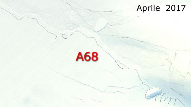 A68 Aprile 2017