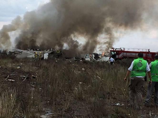 Incidente aereo in Messico: tutti salvi, come è avvenuto il