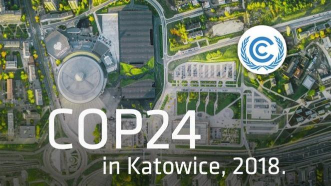 Cop 24 al via in Polonia: il mondo discute di cambiamento climatico