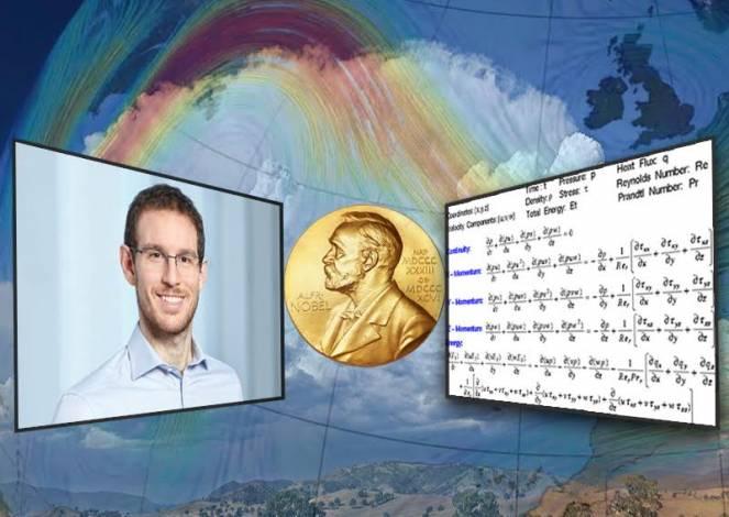 Alessio Figalli riporta in Italia il Nobel della Matematica