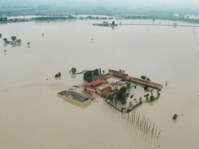 Alluvione Piemonte del 1994