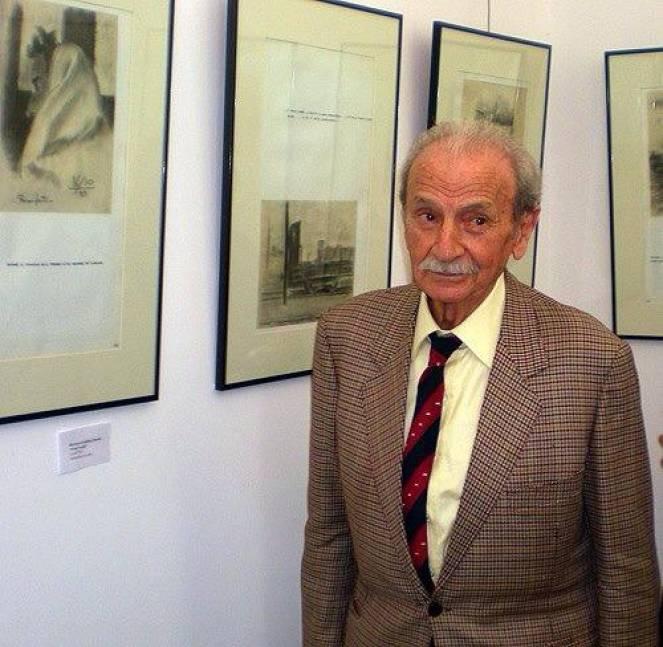 Andrea Baroni.