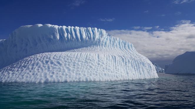 Antartide i ghiacci si sciolgono con una velocità 6 volte maggiore rispetto a 40 anni fa