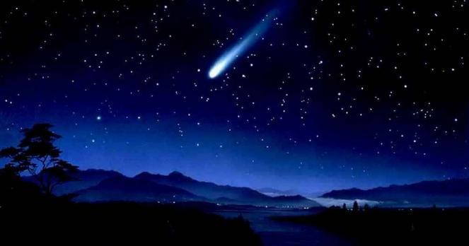 Asteroide Phaethon transiterà vicino alla Terra ed è responsabile delle Geminidi