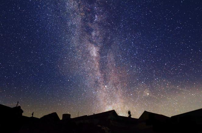 Astronomia: il cielo di Giugno 2020 tra Congiunzioni ed eclissi