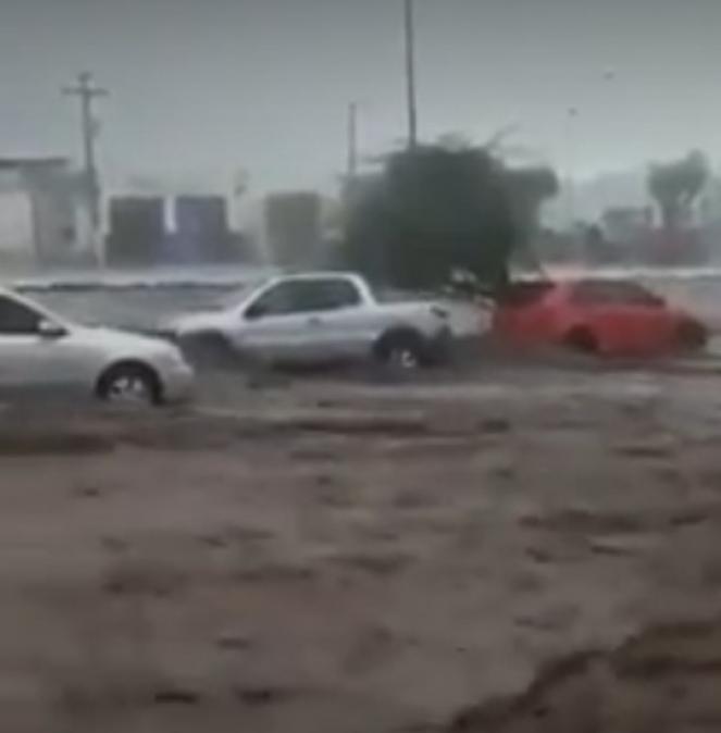 Brasile: inondazioni nello stato di Bahia