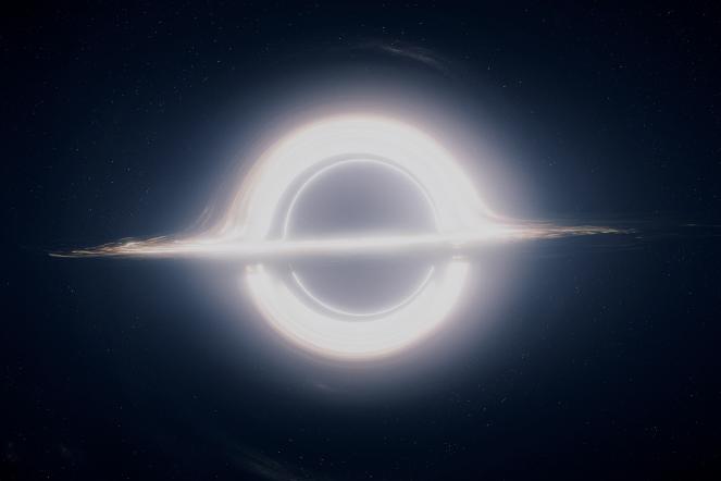 Buco nero eccezionale