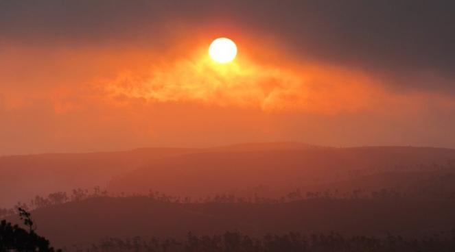 Caldo anomalo - Temperature ancora sopra media la c'è un cambiamento in vista