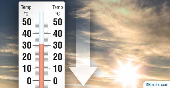 Bollettino di previsione incendi per il giorno 23 agosto