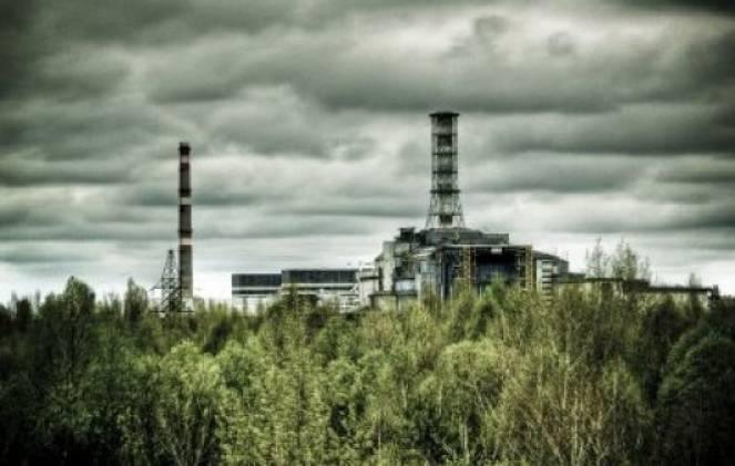 Chernobyl fa ancora paura