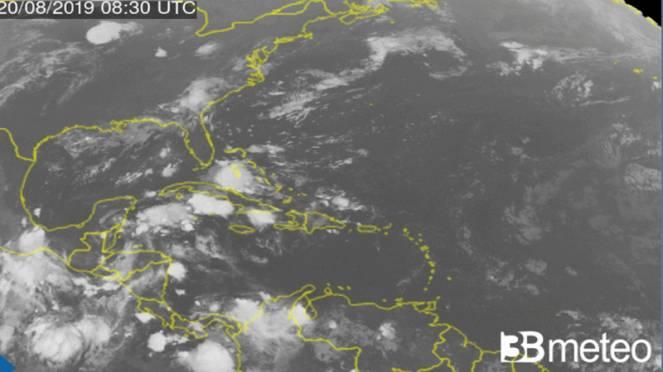 cicloni atlantici: nessuna novità