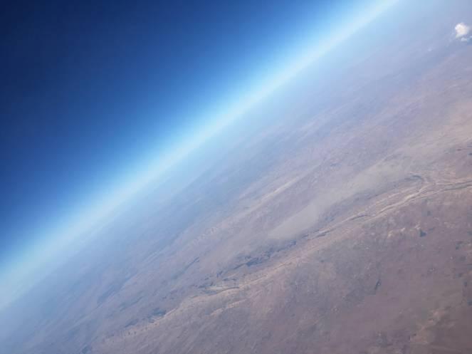 Clima ed effetto serra, l'atmosfera rischierà di surriscaldarsi troppo