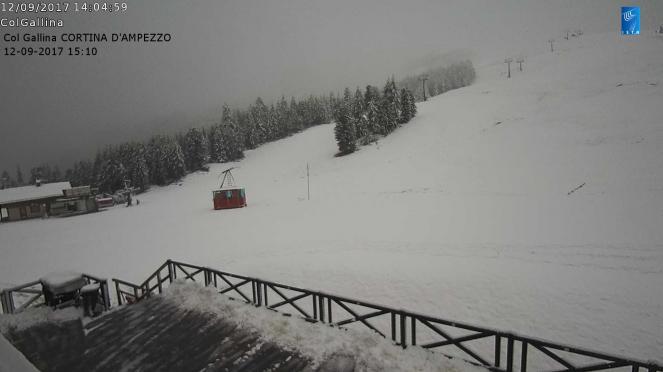 Col Gallina, Cortina d'Ampezzo - cortinadolomiti.eu