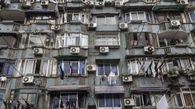 Condizionatori sempre più frequenti nelle abitazioni