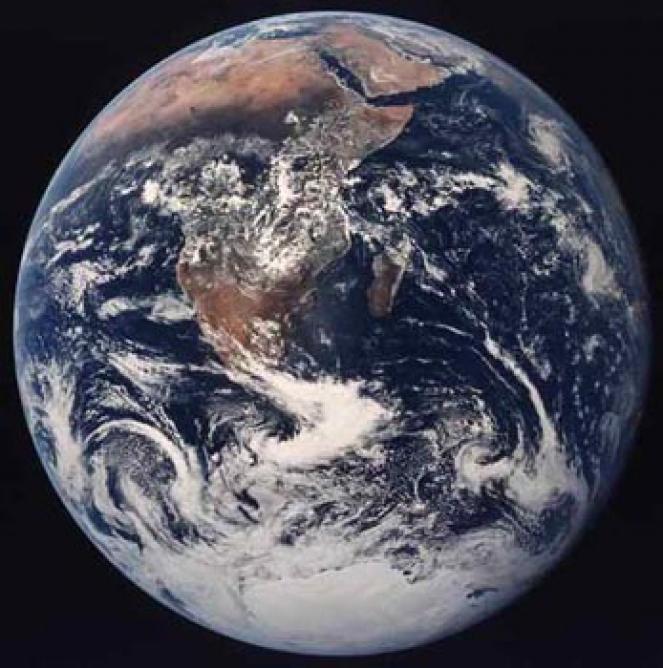 Cosa accadrebbe se la Terra smettesse improvvisamente di ruotare su se stessa?