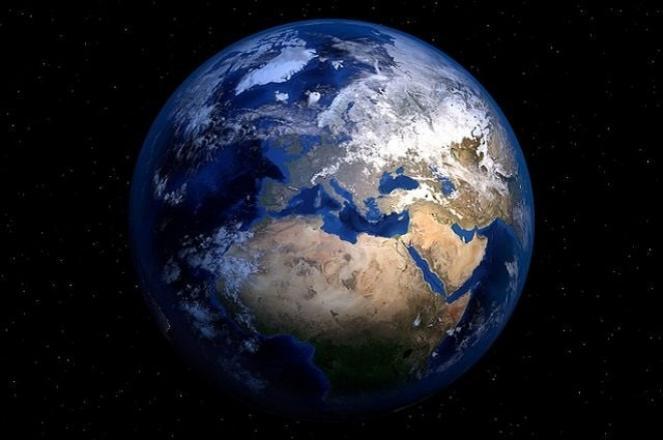 Dal 29 luglio esaurite le risorse annuali del Pianeta Terra