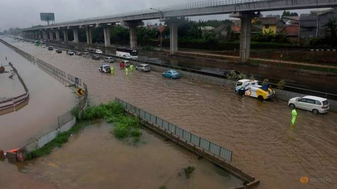 Devastanti alluvioni in Indonesia, almeno 29 vittime (Foto: Reuters / Antara Foto / Saptono)