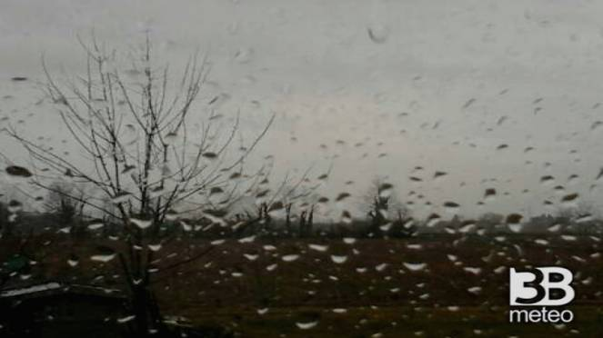 Meteo Campania, le previsioni di fine febbraio: arriva Burian