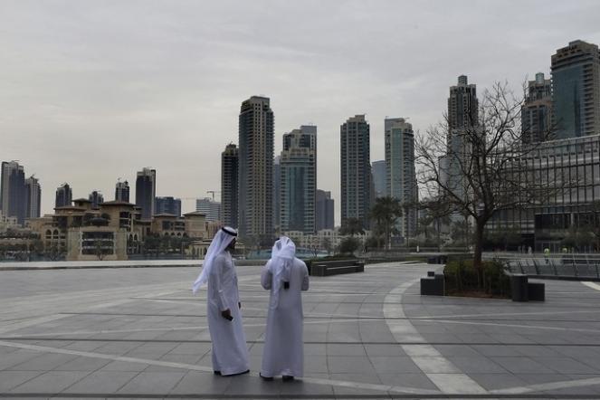 Dubai sarà piuttosto fredda durante questo weekend