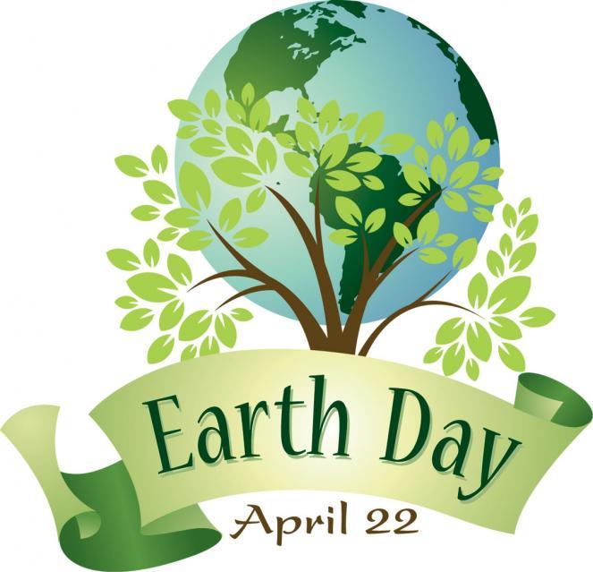 Earth Day, 22 Aprile