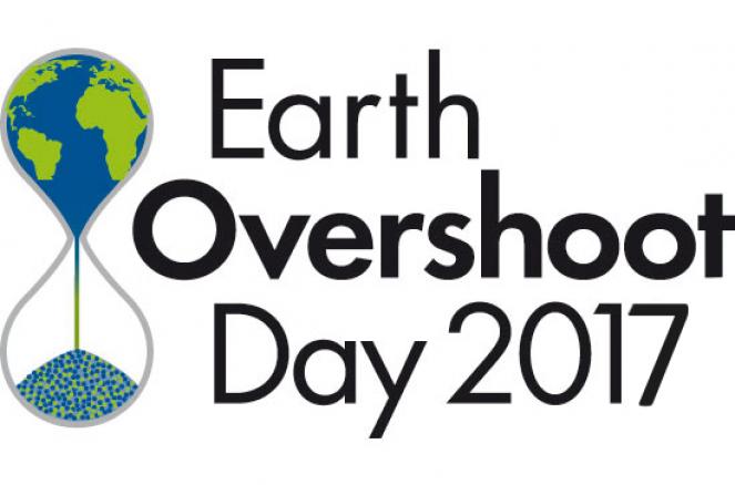 Earth Overshoot Day, Pianeta in rosso di risorse dal 2 agosto 2017