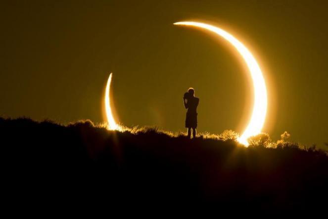 Eclissi di sole venerdì 20 Marzo. Sarà visibile in tutta Europa