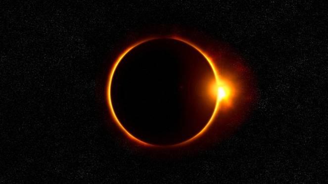 Eclissi totale di Sole il 21 Agosto negli USA