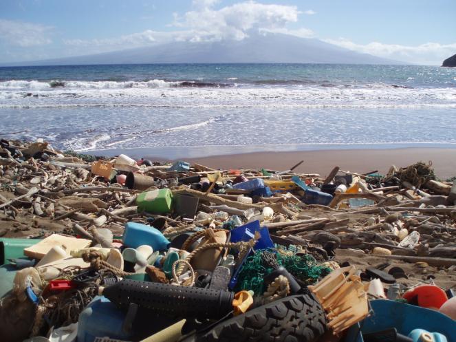 Emergenza plastica: decisione storica della UE