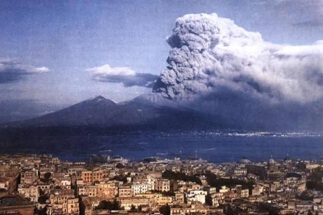 Eruzioni vulcaniche, una nuova scoperta ci aiuta a prevederle