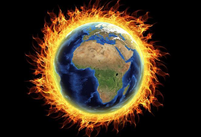 Estate 2020 la più calda di sempre per il nostro emisfero (Foto di Avtar Kamani da Pixabay )