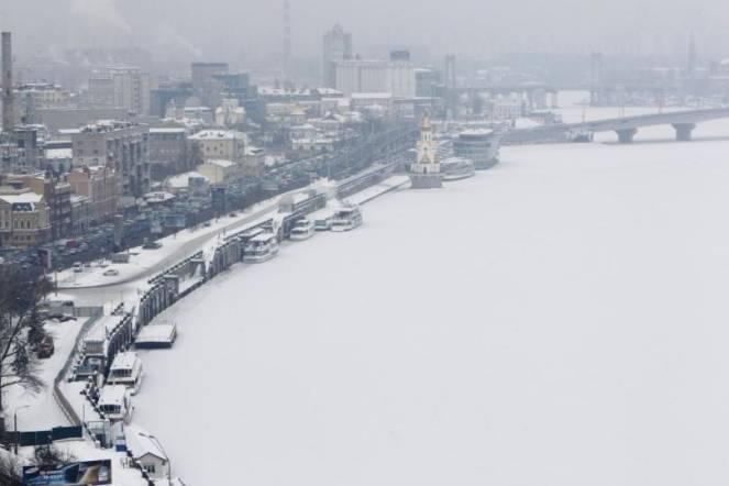 Maltempo. temperature in picchiata e neve: gelo storico anche intorno a Roma