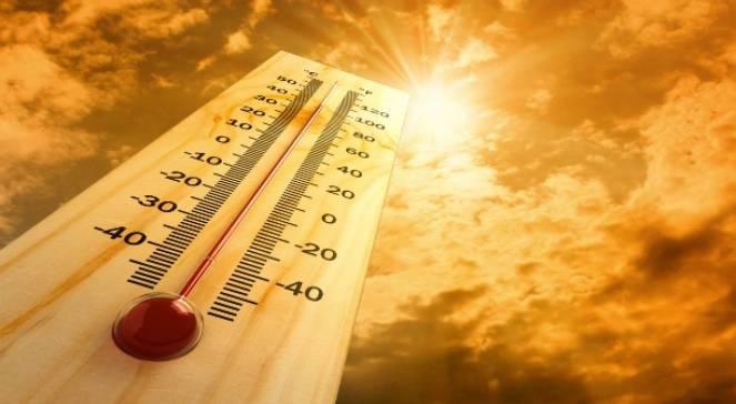 Europa occidentale e poi Italia con caldo intenso seguito da forti temporali