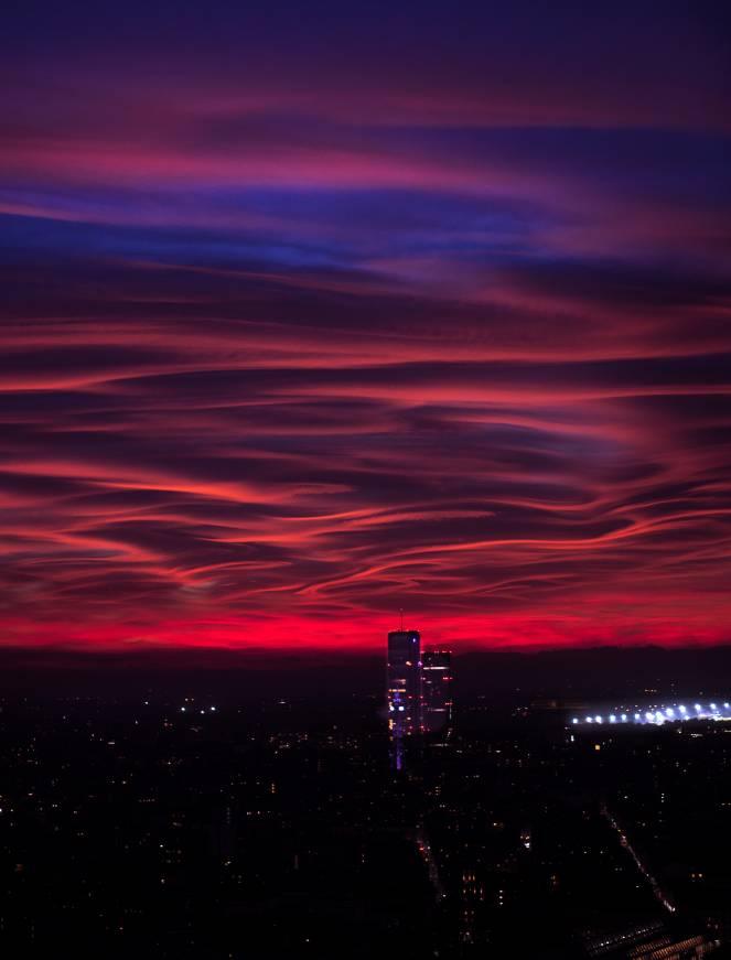 Foto da Milano - Autore: Gabriel Daum
